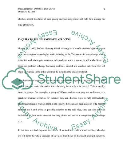 Brief history of essay writing