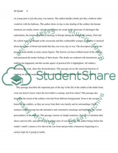 True friend essay spm
