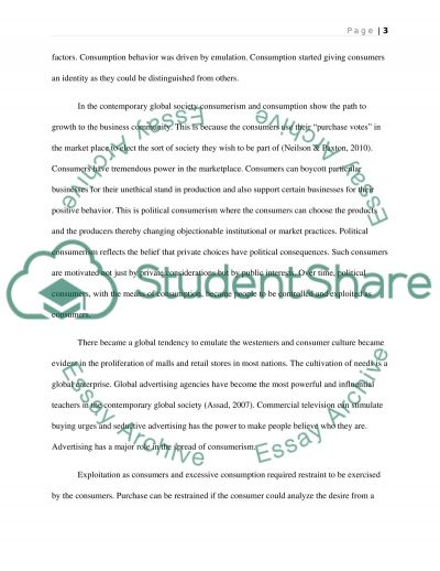 cause and effect essay on consumerism Cause and effect essay on divorce cause and effect hamlet essay william shakespeare effects of consumerism essay does religion cause war.