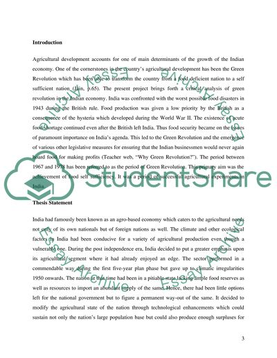 Response Essay Thesis The Indian Economy Essay Writing Paper also Compare And Contrast Essay About High School And College The Indian Economy Essay Example  Topics And Well Written Essays  English Essay Short Story