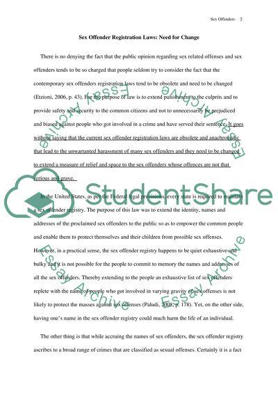 Persuasive Paper Part 3