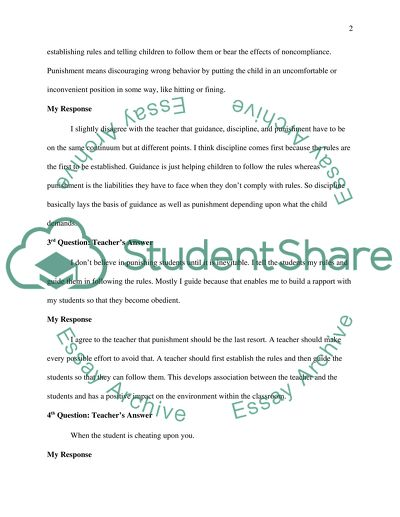 Apa college paper - Can You Write