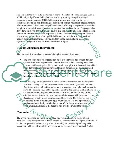 Workplace Literacy - Problem-Solving Letter Proposal