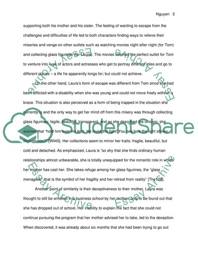 Thesis For An Analysis Essay Character Analysis Writing High School Essays also A Level English Essay Character Analysis Essay Example  Topics And Well Written Essays  Argument Essay Thesis Statement