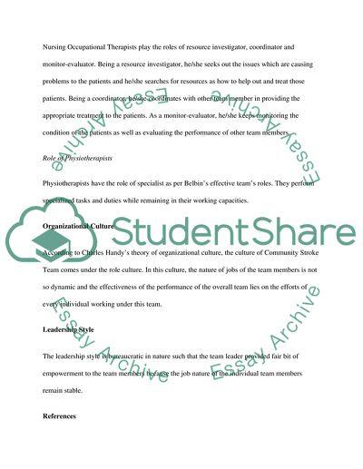 Free gcse coursework