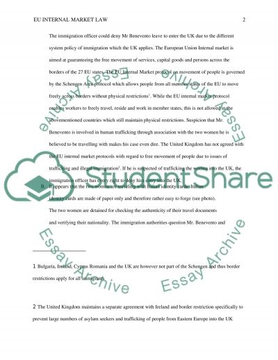 English Essay Friendship Youll Love Studying If Like Weve Given Great Topic Our First Formative  Assessment Outline Answers Questions Harmonization In Essaysone Corner  Stones  High School Experience Essay also Easy Essay Topics For High School Students Eu Law Essay Example Essay Topics For High School English