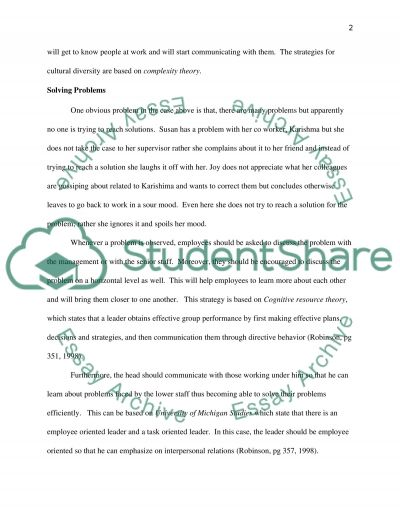 Research Paper Research Paper example