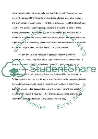 Educational planning and management thesis