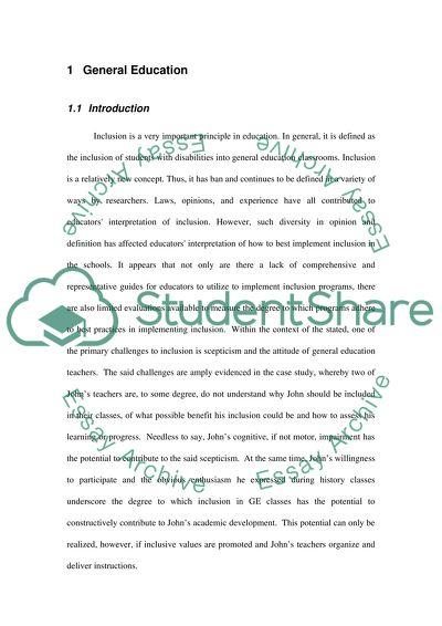 Faire une ouverture dissertation