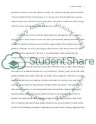 Solve College Students' Smoking Problem Essay example