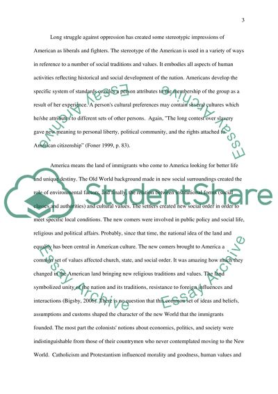 Sample long essays about america buy history application letter