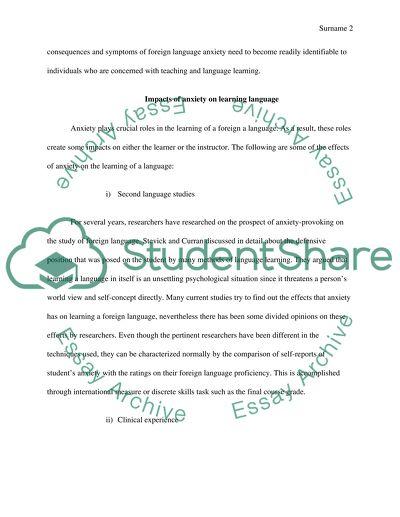 Reflective blog