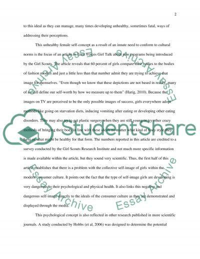 General Psychology essay example