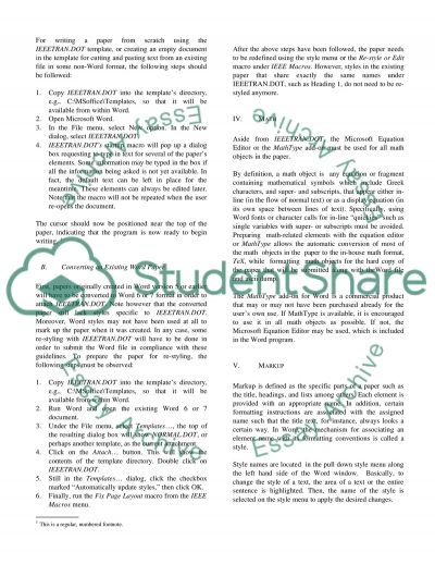 SUBBAND CODING essay example