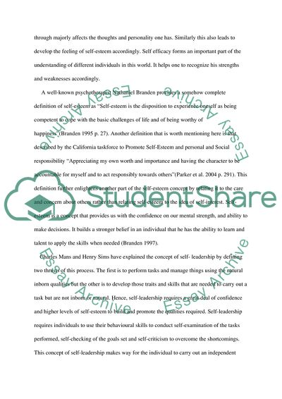 Essays In Science Selfesteem Literature Review Environmental Science Essays also Term Papers And Essays Selfesteem Literature Review Essay Example  Topics And Well  Sample Of Synthesis Essay