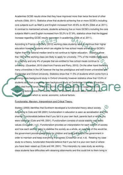 Write my social change essay