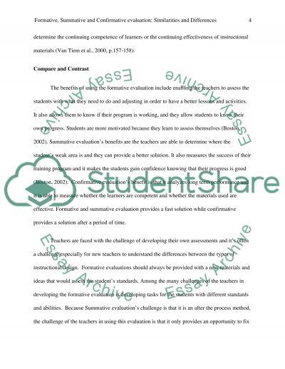summative and formative evaluation pdf