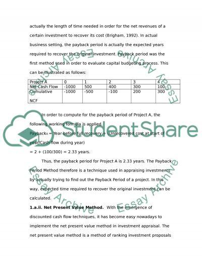 Statistics & Quantitative Methods