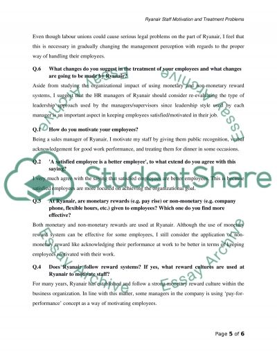 human motivation 6 essay We write high-quality, affordable essays, research papers, and academic documents on any and every subject using highly trained expert writers.
