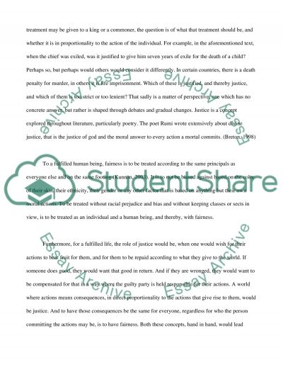 what is justice essay example topics and well written essays what is justice essay example