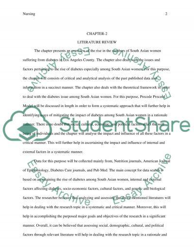 DP CH 2 essay example