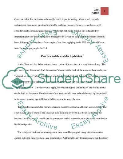 Essay About Bullying  Company Law Essay also Great Expectations Essay Business Law Essay Example  Topics And Well Written Essays  Informative Essay On Abortion