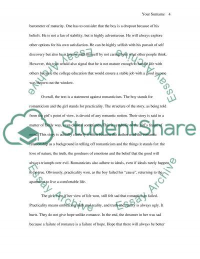 high school english essay topics
