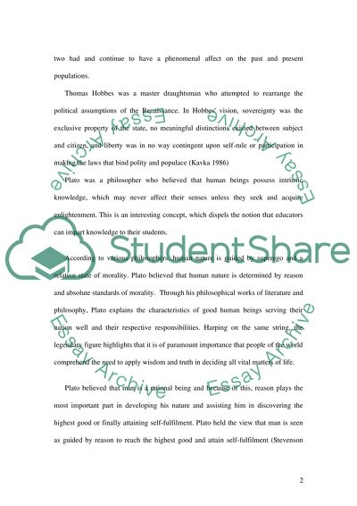 How do you write a good research paper