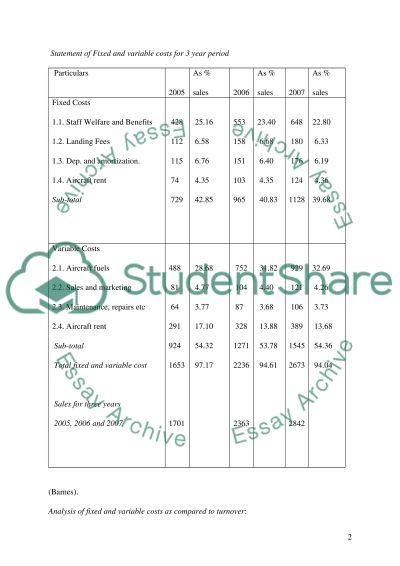 JETBLUE CASE STUDY essay example