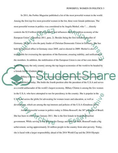 Term Paper Assignment