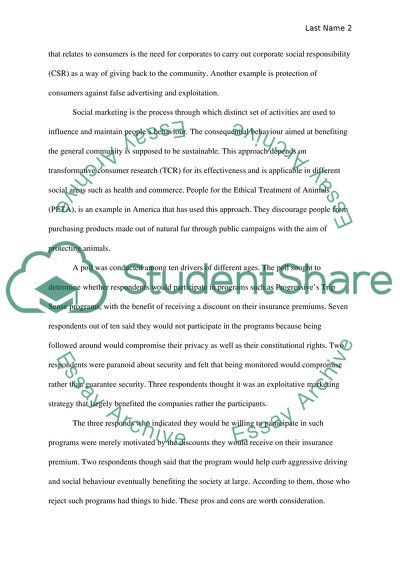 behavior modification project: research paper