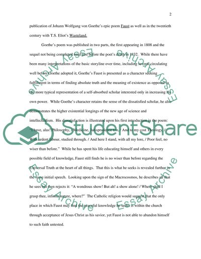 World Literature Essay Example  Topics And Well Written  Topics Of Essays For High School Students Essay About Stress Management World Literature Essay Example  Topics And Well Written  The Yellow Wallpaper Character Analysis Essay also Analysis Essay