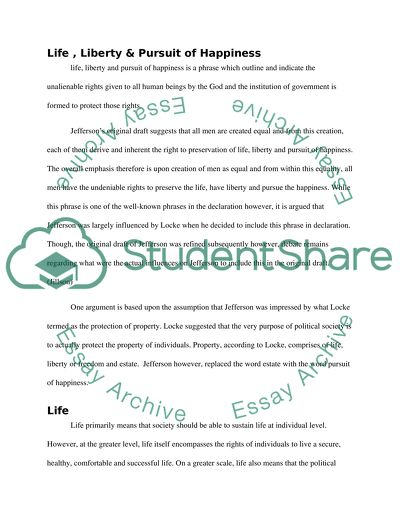 Five paragraph research paper outline