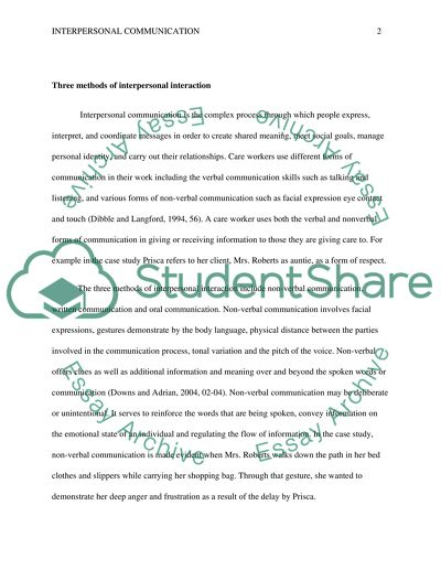 sample contrasting essay directed writing article