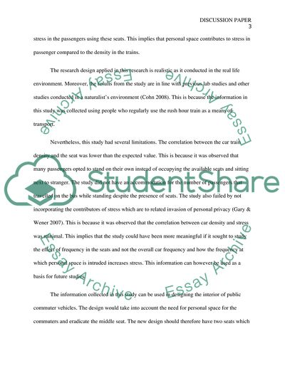 Descriptive Essay Topics For High School Students Discussion Paper  Essay Example English Argument Essay Topics also Thesis Statements For Persuasive Essays Discussion Paper Essay Example  Topics And Well Written Essays  Argument Essay Thesis