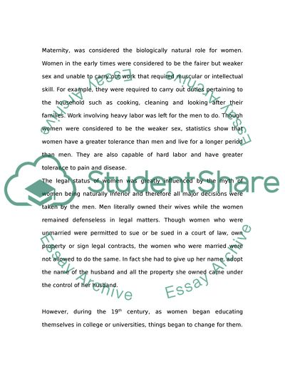 Essay on different parenting styles