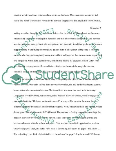 Compare And Contrast Essay About High School And College  High School Admission Essay also Compare And Contrast Essay High School Vs College The Yellow Wallpaper By Charlotte Perkins Gilman Essay Business Essay Structure
