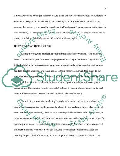 Explaining a Concept Research Paper