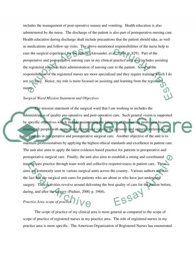 family health assessment essay example Introduction family is considered the natural and fundamental unit of the society the family members make up the family as a structure family includes members of different age group from.