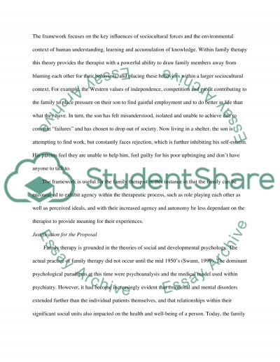 Presentation of the Issue essay example