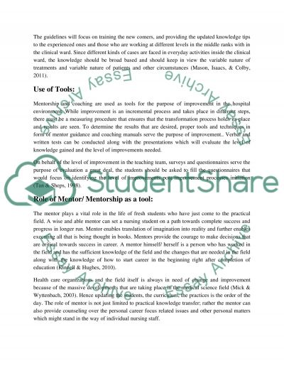 Is the identification of the problem half of its resolution essay example