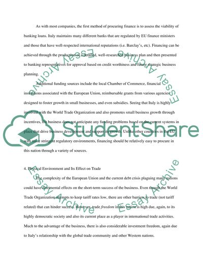 comprehensive analysis outline and presentation essay comprehensive analysis outline and presentation