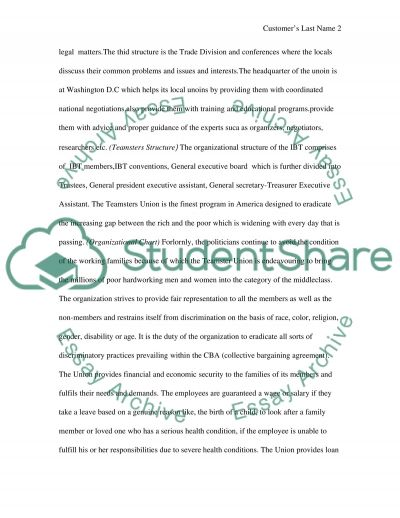 term paper about computer organization Since writing a college essay can be a for you or buy a term paper college assignment work from research to organization of the ideas.