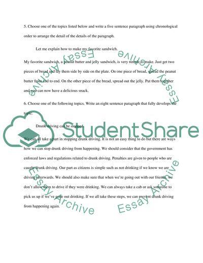 Examination paper 2