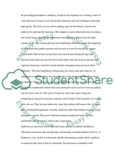 how to start a summary essay