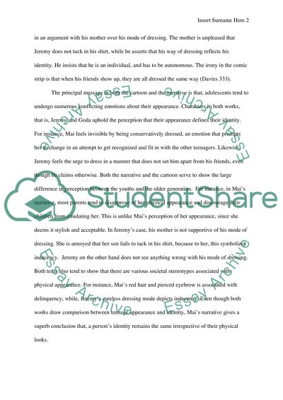 Essay On Global Warming In English Picture Description Narrative Essay Papers also Thesis Statement Generator For Compare And Contrast Essay Picture Description Essay Example  Topics And Well Written Essays  Topics For Proposal Essays