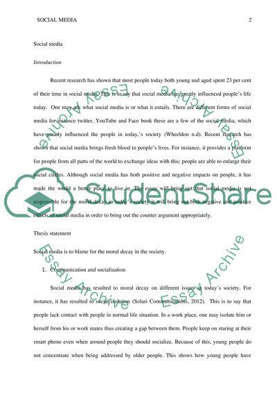 Essay structure quotes