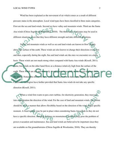 Discussion Essay Qustion