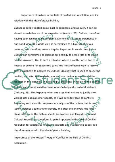 Final Exam Part 2