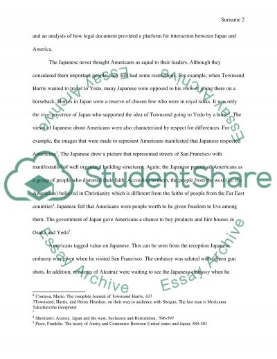 history of relationship essay Download and share an infographic on relationships that have changed history for teachers & educators background essay and discussion questions to augment your classroom teaching.
